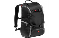 Фотосумки и фоторюкзаки Рюкзак Manfrotto Advanced Travel Backpack (MB MA-BP-TRV)
