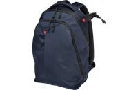 Фотосумки и фоторюкзаки Рюкзак Manfrotto NX Backpack Blue (MB NX-BP-VBU)