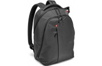 Фотосумки и фоторюкзаки Рюкзак Manfrotto NX Backpack Grey (MB NX-BP-VGY)