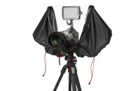 Фотосумки и фоторюкзаки Чехол от дождя Manfrotto Elements Cover (MB PL-E-705)
