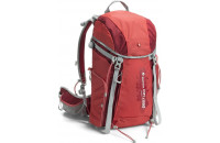 Фотосумки и фоторюкзаки Рюкзак Manfrotto Hiker 30L Red (MB OR-BP-30RD)