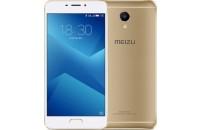 Мобильные телефоны Meizu M5 Note 32Gb (Gold) (Официальная украинская версия)