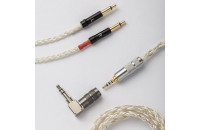 Meze Balanced 99 Series 7N OCC Silver Plated Cable