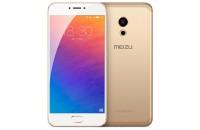 Мобильные телефоны Meizu Pro 6 32GB (Gold) (Официальная украинская версия)