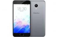 Мобильные телефоны Meizu M3s 32Gb Gray (Официальная украинская версия)