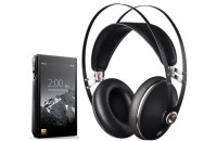 Аудиоплееры FiiO X5 III + Meze 99 Neo