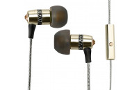 MEE audio M11J Crystal Gold