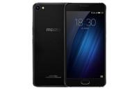 Мобильные телефоны Meizu U20 16Gb Black (Официальная украинская версия)