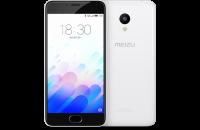 Meizu M3 16GB (White)