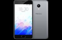 Мобильные телефоны Meizu M3 16GB (Gray)