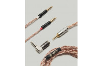 Meze Balanced 99 Series 7N OCC Copper Cable
