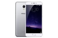 Мобильные телефоны Meizu MX6 32GB (Silver-White) (Официальная украинская версия)