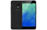 Мобильные телефоны Meizu M5 32GB Black (Официальная украинская версия)
