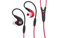 Наушники MEE audio M7P Red