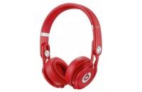Наушники Beats Mixr High-Performance Professional Headphones Red (MH6K2ZM/A)