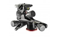 Фотоштативы Головка для штатива Manfrotto MHXPRO-3WG XPRO GEARED HEAD (MHXPRO-3WG)