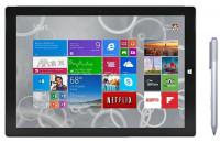 Планшеты Microsoft Surface Pro 3 128GB / Intel i3