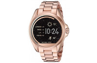 Смарт-часы Michael Kors Access Bradshaw Rose-Tone Smartwatch
