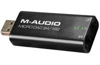 Усилители/ЦАПы M-Audio Micro DAC