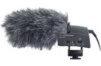 Аксессуары для диктофонов и микрофонов Rycote Windjammer mini Sennheiser MKE 400