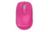 Компьютерные мыши Microsoft Wireless Mobile Mouse 1000 Pink