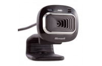 Веб-камеры Microsoft LifeCam HD-3000 Business