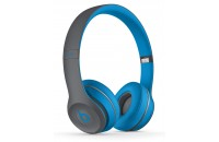 Наушники Beats Solo 2 Wireless Active Flash Blue (MKQ32ZM/A)