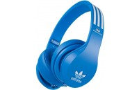 Наушники Adidas Originals by Monster Over-Ear Blue (MNS-137011-00)