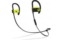 Наушники Beats Powerbeats 3 Wireless Shock Yellow (MNN02ZM/A)