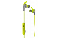 Наушники Monster iSport Achieve In-Ear Wireless Green (MNS-137088-00)