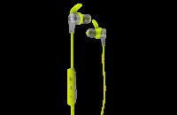 Наушники Monster iSport Achieve In-Ear Wireless Green (MNS-137088-00)