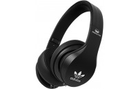 Adidas Originals by Monster Over-Ear Black (MNS-137012-00)