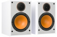 Акустика Hi-Fi Monitor Audio Monitor 100 White