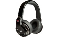 Наушники Monster NCredible NPulse Over-Ear Headphones Black (MNS-128722-00)
