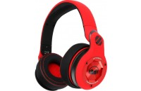Наушники Monster Octagon Official UFC Over-Ear Headphones Red (MNS-130554-00)
