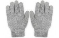 Аксессуары для мобильных телефонов Moshi Digits Touch Screen Gloves Light Gray M (99MO065013)