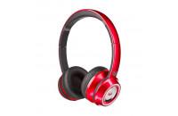 Наушники Monster NCredible NTune On-Ear Candy Apple Red (MNS-128522-00)