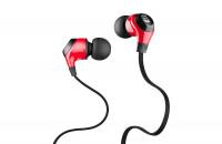Monster NCredible N-ergy In-Ear Headphones Cherry Red (MNS-128489-00)