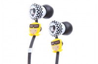 Наушники Monster Harajuku Lovers Wicked Style In-Ear