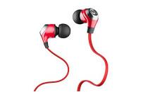 Наушники Monster NLite In-Ear Red