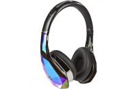 Наушники Monster Diamond Tears Edge On-Ear Headphones ControlTalk Black