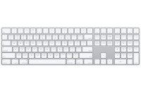 Apple A1843 Wireless Magic Keyboard with Numpad (MQ052)