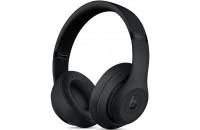 Наушники Beats Studio 3 Wireless Over-Ear Headphones Matte Black (MQ562ZM/A)