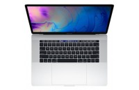 Ноутбуки Apple MacBook Pro 15 Retina with Touch Bar Silver (MR972) 2018