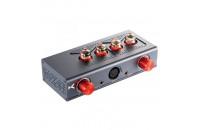 Усилители для наушников / ЦАПы xDuoo MT-604