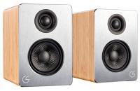 Акустика Musical Fidelity V90-AMP + Celsus Sound SP-One Passive