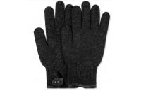 Аксессуары для мобильных телефонов MUJJO Single Layered Touchscreen Gloves Black M (MUJJO-GLKN-011-M)