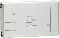 Усилители для наушников / ЦАПы Musical Fidelity V-PSU II