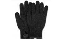 Аксессуары для мобильных телефонов MUJJO Single Layered Touchscreen Gloves Black L (MUJJO-GLKN-011-L)