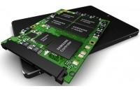 Жесткие диски, SSD SSD Samsung PM871b 512GB 2.5